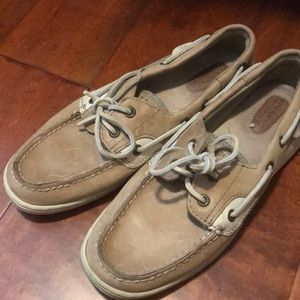 Sperry Shoes - Sperry top - sider shoes